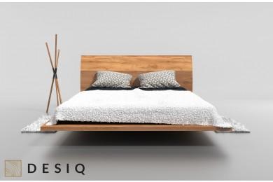 Łóżko drewniane Ray
