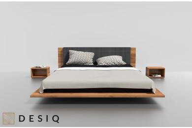 Łóżko drewniane Kuzma