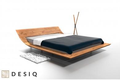 Łóżko drewniane Lebron